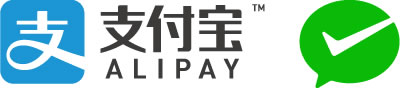 Alipay / WeChat Pay
